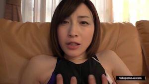 【激似】広末涼〇 AIフェイクポルノ