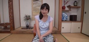 「無修正」ヒミツ ゆかり(40歳)