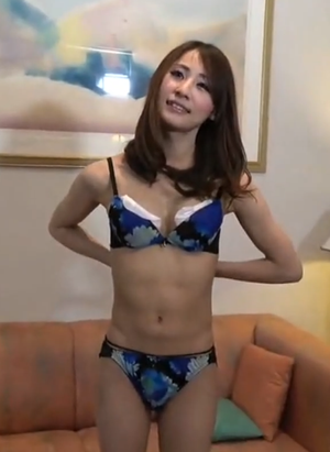 【無】母乳美女完結編