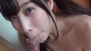 【22歳美乳女子大生☆初撮り】就活資金を作るためにAV出演