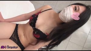【無】大人のエロさが全開の美女とねっとりセックス!
