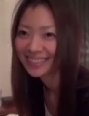 【無】をサボっていた恥ずかしがり屋な28歳のお姉さんをナンパしてホテルでS○X