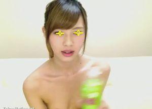 スレンダー美女ライブチャット