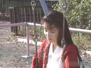 「モザ無」懐かしの裏ビデオ ?きららかおり ☆ 発掘動画
