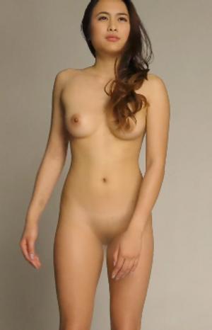 ★ヌード撮影流出★モデル美女の綺麗な体をじっくり堪能しちゃおう?
