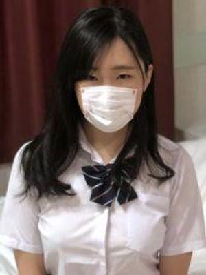 19才Fカップ巨乳の友美ちゃんと乳首69!?騎乗位はおっぱいがゆっさゆさ!