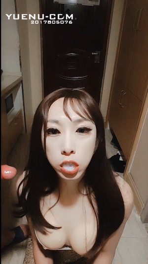 中華女装男の娘67