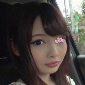【青姦×中出し】めちゃめちゃ可愛いリアルドールな彼女と青姦ドライブ