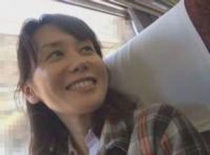 【個人撮影】32歳スレンダー美人妻の千鶴さんと旦那に内緒でハメ撮り温泉旅行に行ってきちゃいました!