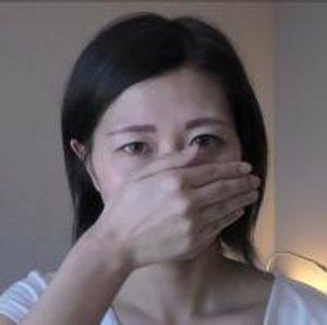 【個人撮影】初撮り!みか21歳の女子大生★透明感が溢れる感度が良好の美女が痙攣しながら何度もイキ、ラストはパイパンオマンコに生中出し!