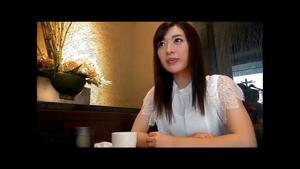 沢〇歩(坂〇れな) モザイク破壊動画