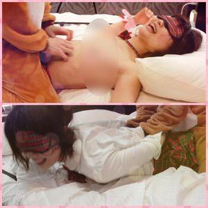 Tickle Japanese Girl【kana】Part2/2 いちゃこちょ拘束くすぐり編 佳奈ちゃん3★後編【通常アングル版】