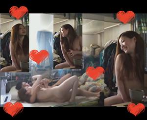鮮明隠撮◆自宅に呼んだデリ嬢と愛し合いました