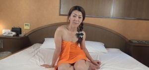 「無修正」ヒミツ まさこ(49歳)