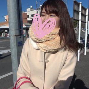 【素人】真面目で純真そうな素人娘に声掛け、連れ込みSEX☆色気ムンムンBODY?