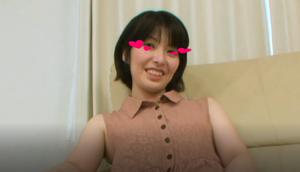 ナンパで知り合った神奈川在住の三十路の清楚な美人妻 無修正