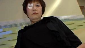 【50歳超】RURIKO 57歳