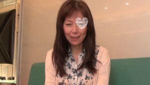 【50歳超】JUNKO 53歳