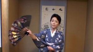 【50歳超】SYOUKO 54歳