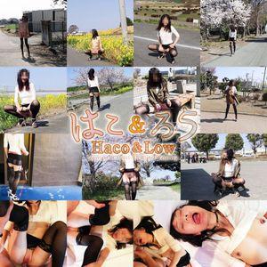 【チラリズム】熟女ミニスカ露出動画vol.13