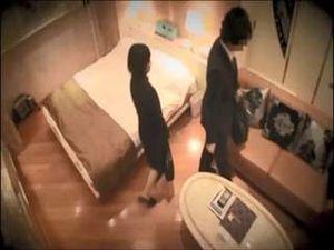 ホテル3編、1.ホテルなら声を出してもいいんだよ ■ホテル盗○ 2.スカウト男に誘われたOL 3. 上司とOL社内不倫