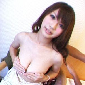 【生ドル・未修正】清純Gカップ女子大生に生ハメ大量発射!超スタイル抜群!!