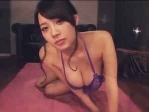 ☆☆☆ 無修正''最高級Jカップ Ri●n'' 動画第2弾 ☆☆☆