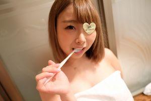 【モ無】美巨乳女子 りおちゃん21歳 プライベートいちゃラブえっち♪【個人撮影】