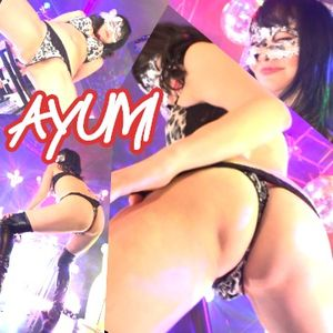 ● Dance ● Photo session ● Amateur ● Ayumi ● Tall SEXY  VOL5