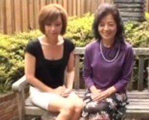 【1本限定】母65歳と娘41歳 母と娘のAVデビュー1