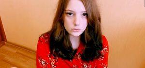 [無修正] 白肌saraちゃんに生ハメ 顔射