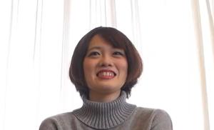 【個撮】ショートカットのいい女2