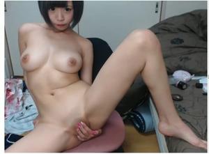 ニコ生美女さき〇む配信動画3