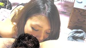同じマンションの若い奥さん【個人撮影】臭いチ〇ポが大好き