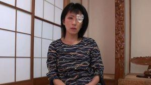 【50歳超】AYAKO 55歳