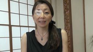 【50歳超】SATOKO 55歳