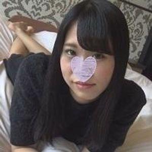 【個人撮影】ゆめか21歳 清楚系パイパン美巨乳エロボディお姉さんに大量中出し