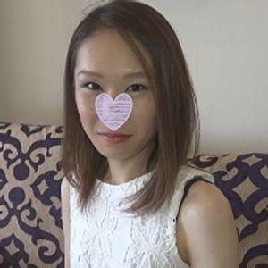 【個人撮影】きよみ33歳 欲求不満のデカクリ超絶スレンダー奥様に大量中出し
