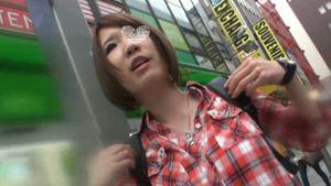 【ナンパハメ撮り】MAKI 19歳 カフェ店員【HD動画】