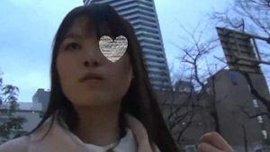 【ナンパハメ撮り】YUKINO 19歳 メイドカフェ店員【HD動画】
