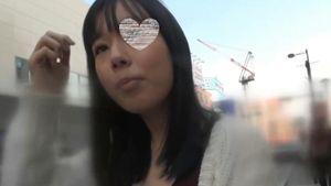 【ナンパハメ撮り】 SIORI 20歳 書店勤務【HD動画】