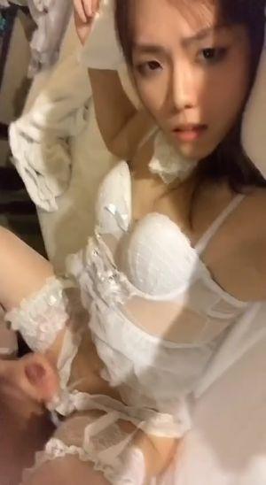 中華女装男の娘127