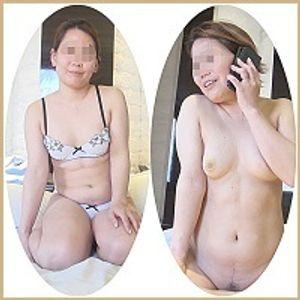 やりまくって二連続中出し 米農家の美尻な熟女 セックス中に旦那に電話「今日はマスター二回も出すって」☆高画質ZIP付き