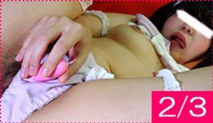 【2/3】美女ハーフモデル「お尻の穴まで剛毛でごめんなさい」ギャップ萌え♪パイパン×巨乳他@団体ヌード撮影会!~剛毛ハーフメイン撮り!ローターや指でイっちゃう~