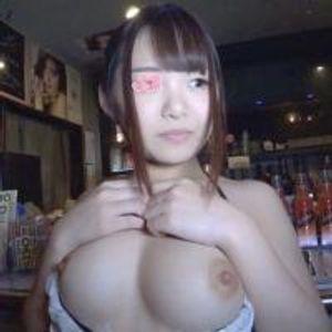 【ぶっかけ×中出し】ハプニングバーにて男女10人の前で公開セックス