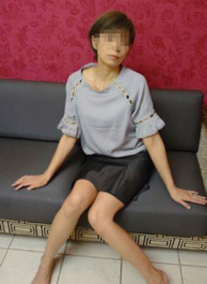 【個人撮影】職場の経理のおばさんと不倫円光!若作りしてる五十路熟女・色気漂うエロ妻・アソコは30代の締め付けマンコに中出し