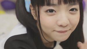 【女児服ガチロリ!!】ツインテールのガチロリっ娘に中だし!