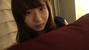 【無修正】女子大生とのエッチな戯れ【ハメ撮り】①