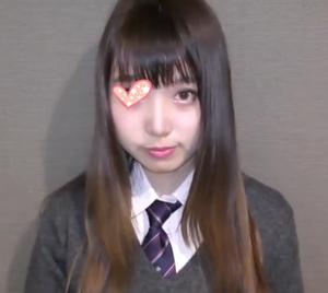 【無修正】制服にコスプレした超絶美少女をハメ撮りS〇X!!【高画質】