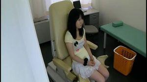 SNS-606 泌〇器科医師の卑猥ないたずら隠し撮り 5
